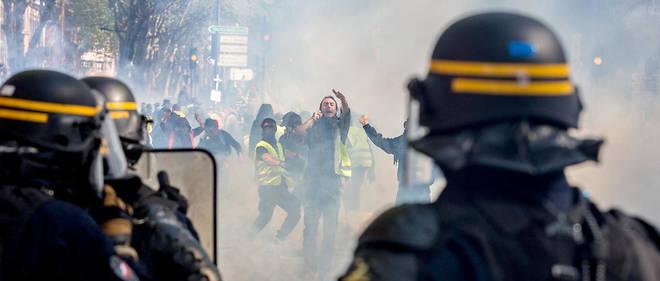 28 policiers se sont suicidés depuis le début de l'année en France. Photo d'illustration.