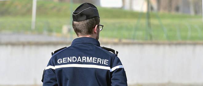 Vingt-huit policiers, trois gendarmes et deux pompiers se sont suicidés en France depuis début janvier. Photo d'illustration.