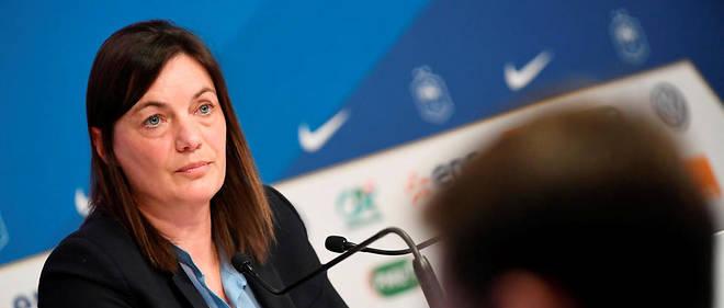 L'annonce en prime time de la sélection des joueurs participant au Mondial de football était jusqu'à présent réservée au sélectionneur de l'équipe de France hommes.