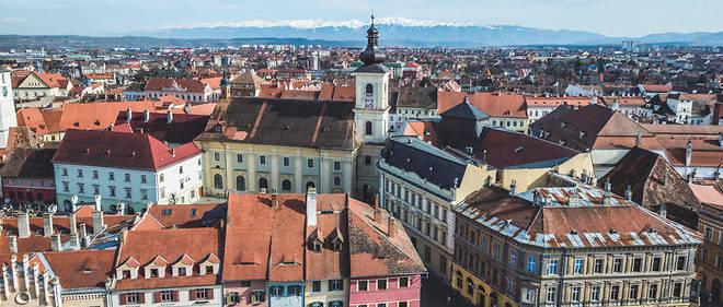 C'est la ville roumaine de Sibiu qui accueille le sommet de l'UE.