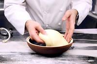 La pâte à brioche de Jean-François Piège.