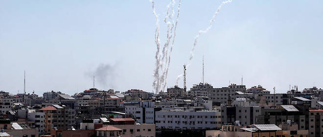 Un Palestinien est mort, touché par un tir de représailles d'Israël, affirme le ministre de la Santé à Gaza.
