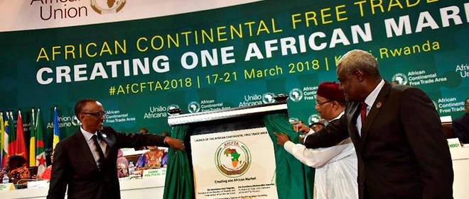 L'Afrique peut maintenant s'atteler à construire progressivement son intégration économique.