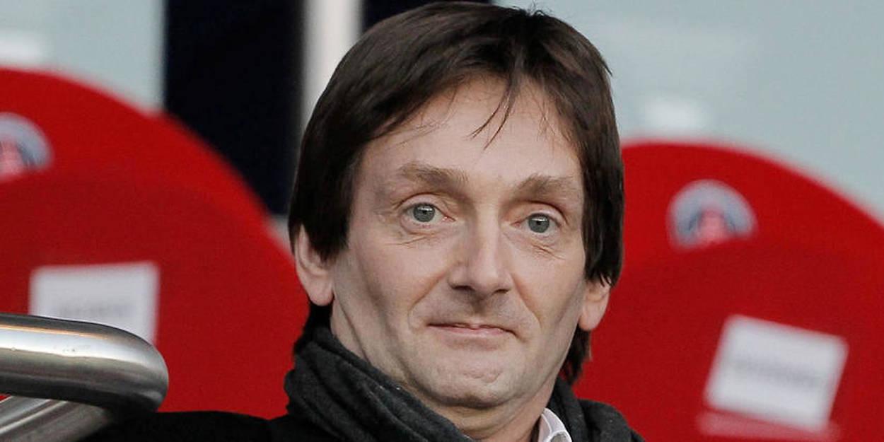 Cocainomane Et Alcoolique Pierre Palmade Raconte Sa Honte
