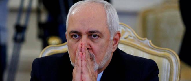 Le ministre iranien des Affaires étrangères Mohammad Javad Zarif a accusé les pays européens signataires de l'accord sur le nucléaire iranien de n'avoir «rempli aucune de leurs obligations» après le retrait des États-Unis l'an passé.