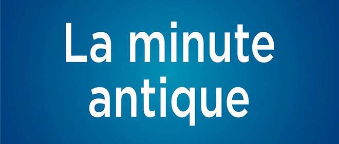 La minute antique - Tiré au sort!
