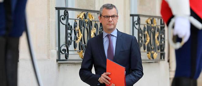 Le secrétaire général de l'Élysée Alexis Kohler a été auditionné le 18 avril par la police judiciaire.