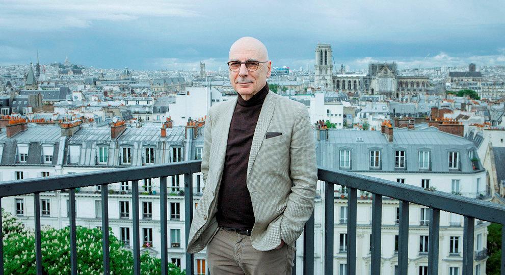 Alain Prochiantz Neurobiologiste, administrateur du Collège de France.