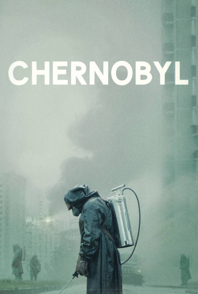 Tchernobyl en mini série sur OCS ©  Chernobyl © 2019 Home Box Office, Inc. All rights reserved. HBO ® and all related programs are the property of Home Box Office, Inc.