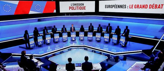 Le premier débat de la chaîne avait déjà été vivement critiqué par certains candidats évincés.