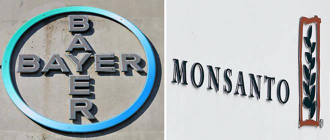 C'est la troisième défaite judiciaire liée au Roundup pour Monsanto / Bayer.