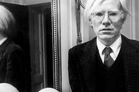 L'une des Rolex du maître du pop art est revenue aux enchères, trente ans après.