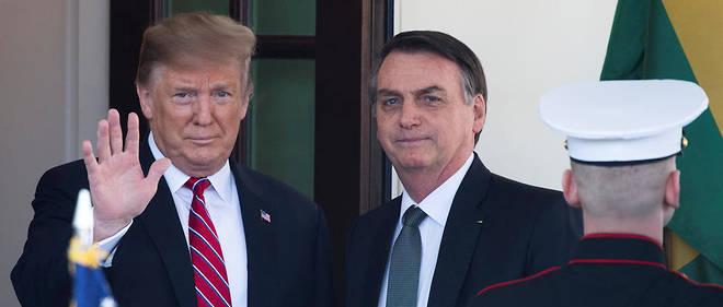 Jair Bolsonaro et Donald Trump multiplient les attaques contre la vie intellectuelle.