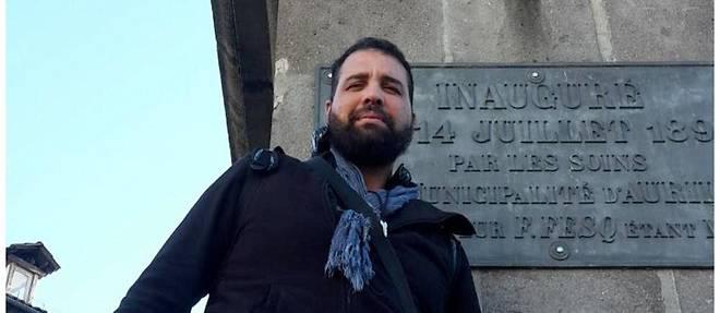 Kamel Daoudi est desormais assigne a residence a Aurillac, dans le Cantal.