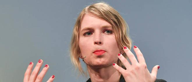 Chelsea Manning avait déjà été envoyée en prison en mars dernier pour avoir refusé de témoigner contre Julian Assange.