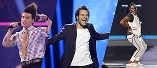 Twin Twin en 2014, Amir en 2016, Jessy Matador en 2010... Ces dernières années, la France a tenté tous les styles à l'Eurovision, avec plus ou moins de succès.
