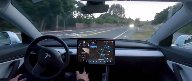 Tesla affronte des difficultés diverses, et l'accident mortel survenu à un conducteur de Model 3 en conduite autonome n'en est pas la moindre.