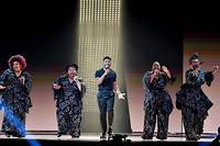 John Lundvik, le candidat suédois, fait partie des favoris de l'édition2019 de l'Eurovision avec «Too Late for Love».