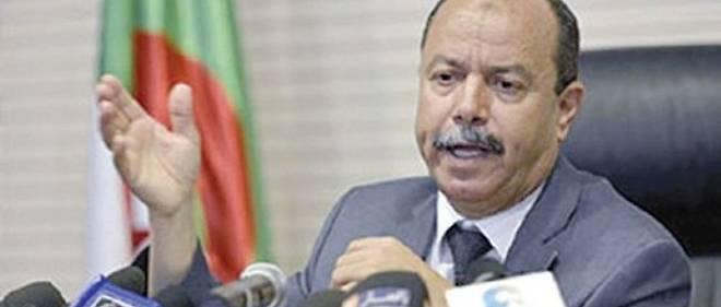 Le retour du procureur Zeghmati Belkacem n'est pas un événement anodin.