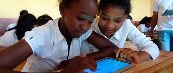 Les entrepreneurs de la Edtech défendent l'accès à l'éducation pour tous.
