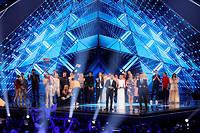 Les premiers finalistes ont été sélectionnés à l'issue de la première demi-finale à Tel-Aviv mardi 12 mai 2019.
