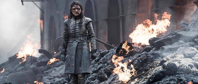 Le cinquième épisode de la huitième saison de «Game of Thrones» a choqué beaucoup de fans.