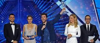 Les Pays-Bas, portés par Duncan Laurence, ont remporté la 64e édition de l'Eurovision à Tel-Aviv samedi 18 mai.