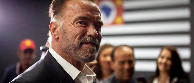 Arnold Schwarzenegger ne va pas porter plainte contre son agresseur.