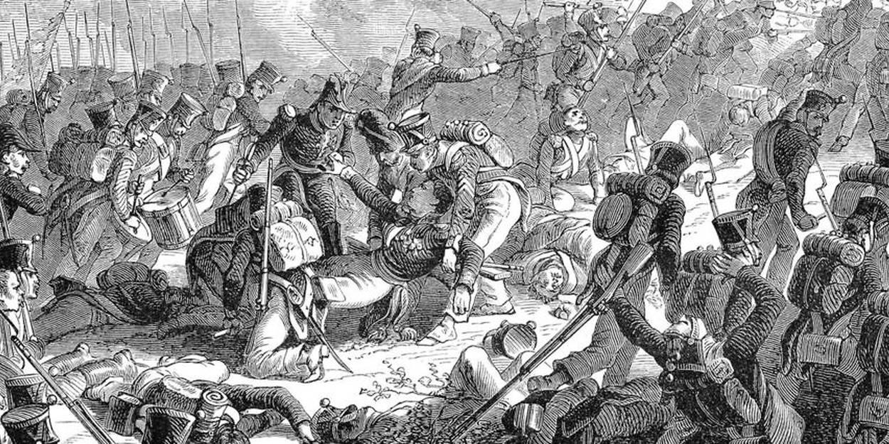 À Valoutina-Gora, la mort d'un des plus valeureux généraux de Napoléon - Le  Point