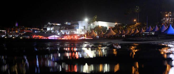 La ville de Cannes ne ressort pas indemne du festival d'un point de vue environnemental. Photo d'illustration.