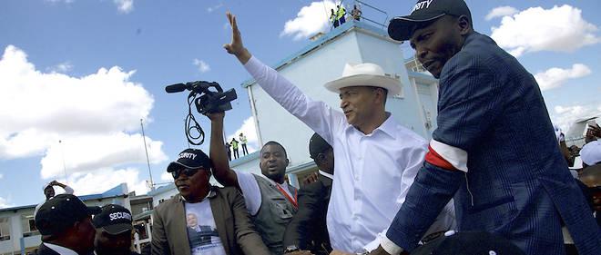 Avec le retour de Moïse Katumbi qui reste le coordinateur de Lamuka, l'opposition à Tshisekedi et à Kabila va prendre une autre allure en RD Congo.