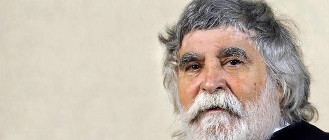 Patrick Alès est décédé à l'âge de 88 ans.