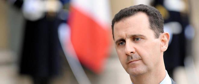 Le régime de Bachar el-Assad aurait mené une nouvelle « attaque» chimique en Syrie.