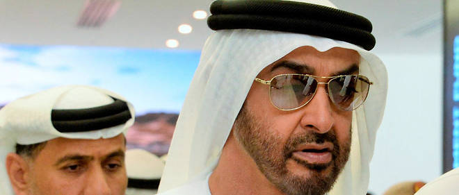 Le prince héritier d'Abou Dhabi, Mohammed Ben Zayed, mène une politique incisive dans le monde arabe en faveur des pouvoirs autoritaires en place pour éviter toute contagion révolutionnaire.