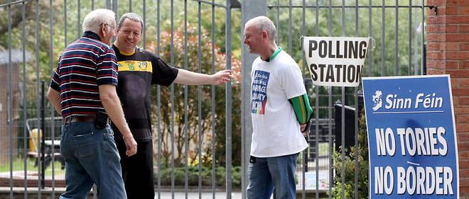 Européennes: l'Irlande et la République tchèque entrent dans la danse