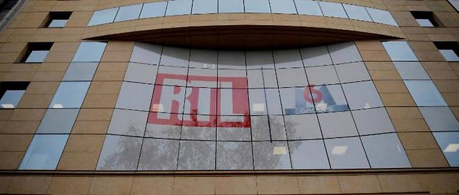 Changements en série chez M6, qui remplace le patron de RTL