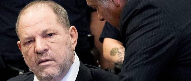 La transaction n'exempte pas Harvey Weinstein des poursuites pénales qui le visent et devraient lui valoir un procès en septembre pour agression sexuelle présumée.