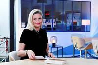 Aude Lancelin avait annoncé mardi 9 avril son intention dequitter Le Médiaaprès moins d'un an à sa tête.