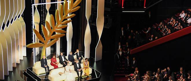 Le jury du festival.