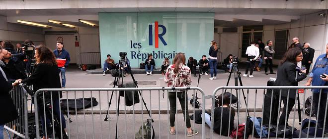 Après la quatrième place du parti Les Républicains aux élections européennes, Eric Ciotti a appelé à l'unité et au rassemblement de sa famille politique.