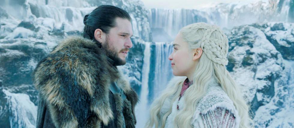 <p>La saison 8 de Game of Thrones est celle qui contient le moins de dialogues.</p>