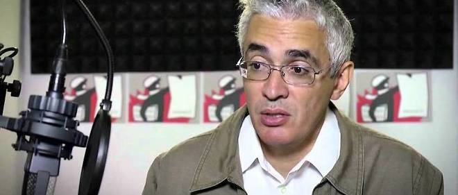 Akram Belkaïd donne à mieux connaître et comprendre l'Algérie.