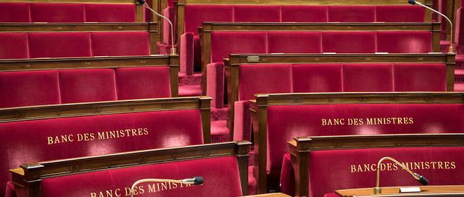 Les débats filmés à l'Assemblée sont régulièrement scrutés.