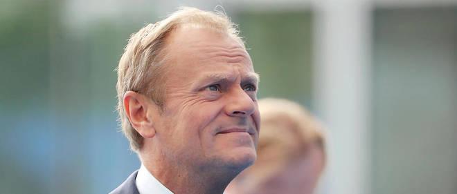 Le Polonais Donald Tusk va laisser sa place à la tête du Conseil européen dans les semaines à venir.