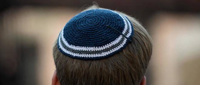 Le jeune rabbinDaniel Atwood s'est fiancé à un homme il y a quelques mois (photo d'illustration).