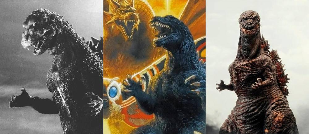 << Godzilla >> : six films pour s&#039;initier a la franchise.