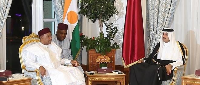 Niamey, qui combat aussi le groupe djihadiste nigérian Boko Haram dans le Sud, a toujours justifié la présence des forces américaines et françaises sur son sol par la nécessité de «sécuriser les frontières» contre des infiltrations de groupes djihadistes venant du Mali voisin.