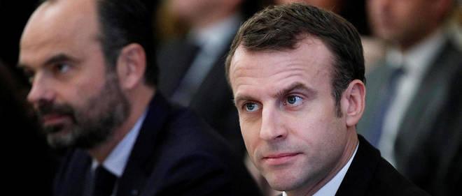 Calendrier Macron 2019.Emmanuel Macron Ne Reunira Pas Le Congres En Juillet Le Point