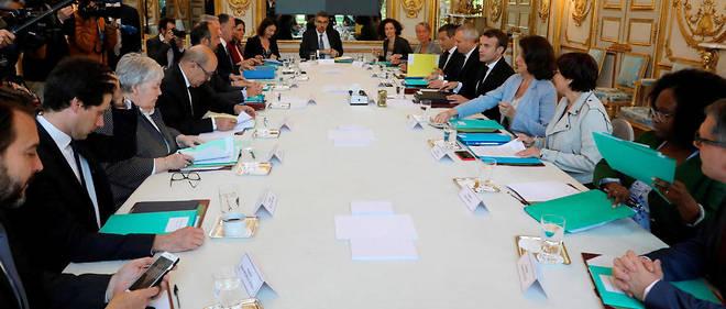 La HATVP a pour mission de «superviser la vérification fiscale des membres du gouvernement».