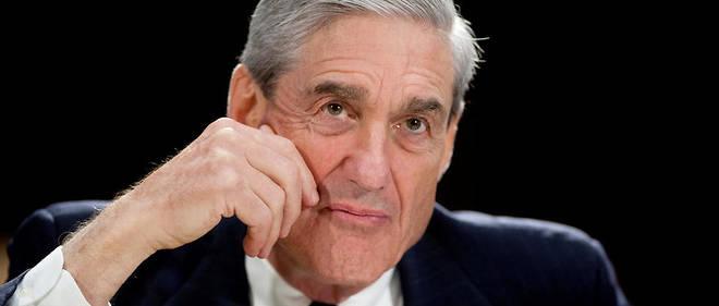 « Si nous avions eu la conviction que le président n'avait clairement pas commis un délit, nous l'aurions dit », a assuré Robert Mueller.